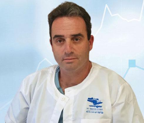 """""""אני רואה קשר הדוק בין הבריאות הכללית לבריאות האורולוגית"""". ד""""ר רן כץ  (צילום: Shutterstock, אלבום פרטי)"""