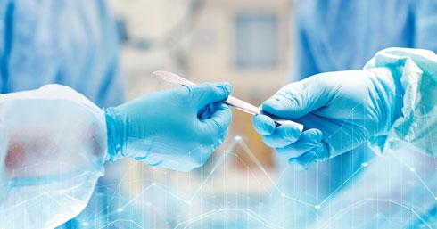 כשאנחנו מטפלים בגידולים סרטניים אנחנו מקטינים את הטיפול הכימותרפי ואת הקרינה  (צילום: Shutterstock)