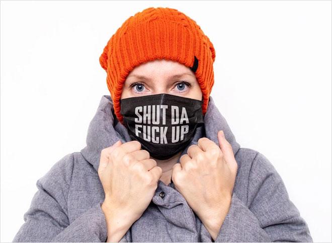וסותמים לכולם את הפה (צילום: shutterstock)