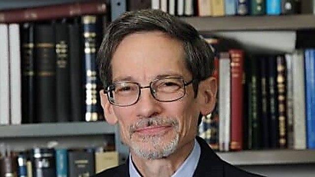הרב פרופ' דוד גולינקין (באדיבות עמותות שכטר)