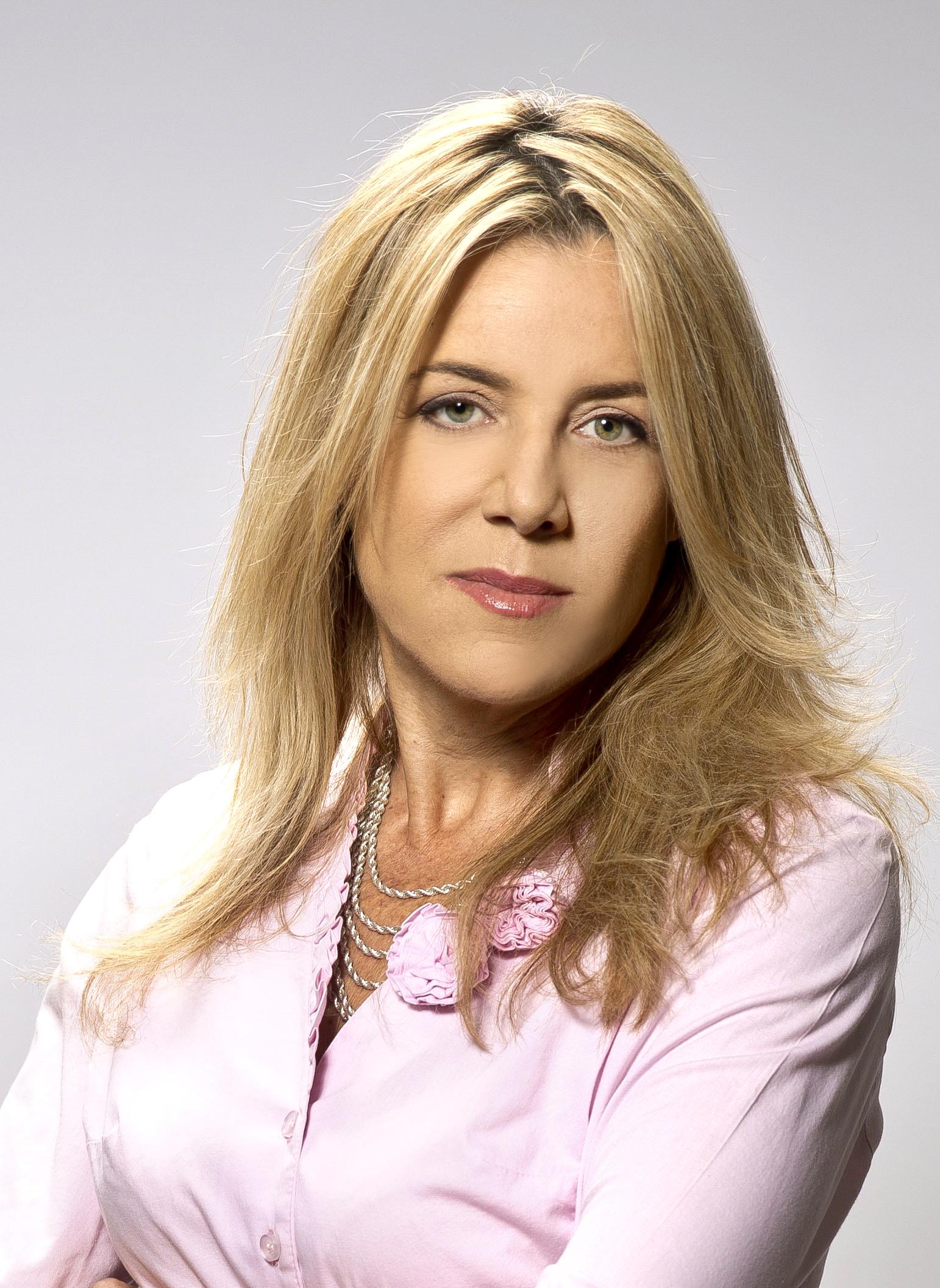 דפנה שמואלביץ (צילום: רמי זרנגר)