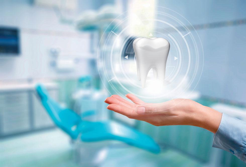 אנחנו חיים בעידן שבו הידע ברפואת השיניים כמעט מכפיל את עצמו כל חמש שנים (צילום: Shutterstock)