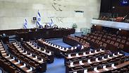 צילום: דוברות הכנסת, גדעון שרון
