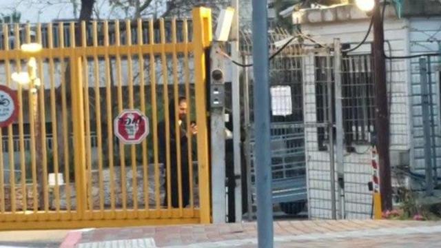 Кирьят-Йеарим закрывается из-за эпидемии. Фото: Маор Нахум