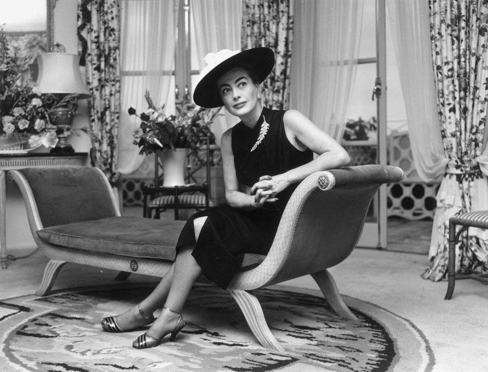 יופי דרמטי, הכי רחוק ממראה הברבי. 1956 (צילום: Reg Davis/GettyimagesIL)