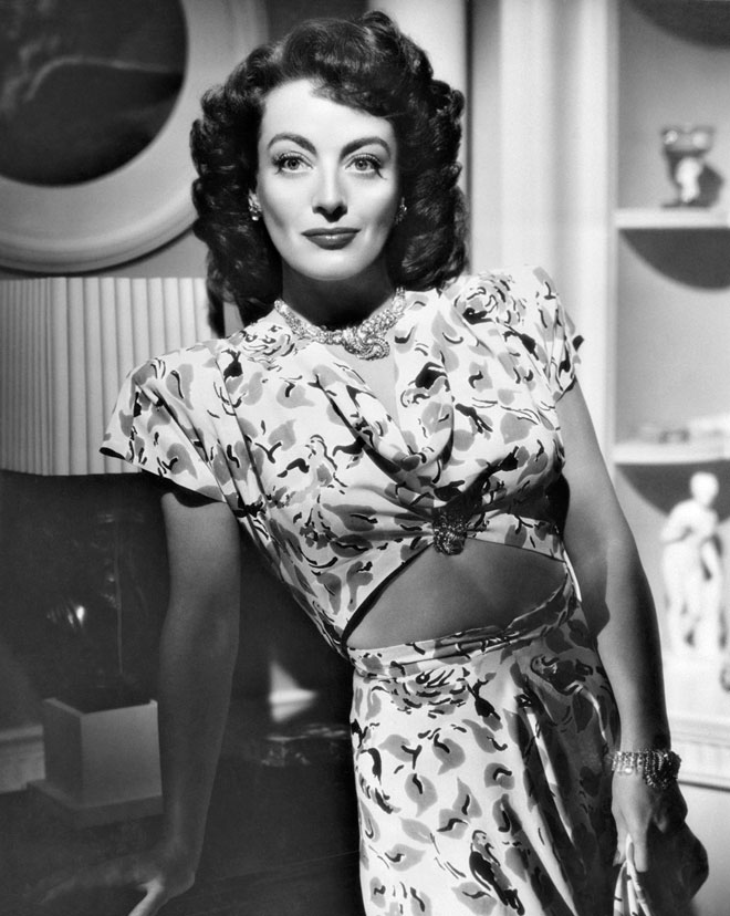 סטייל לא היה חסר לה. 1946 (צילום: AP)