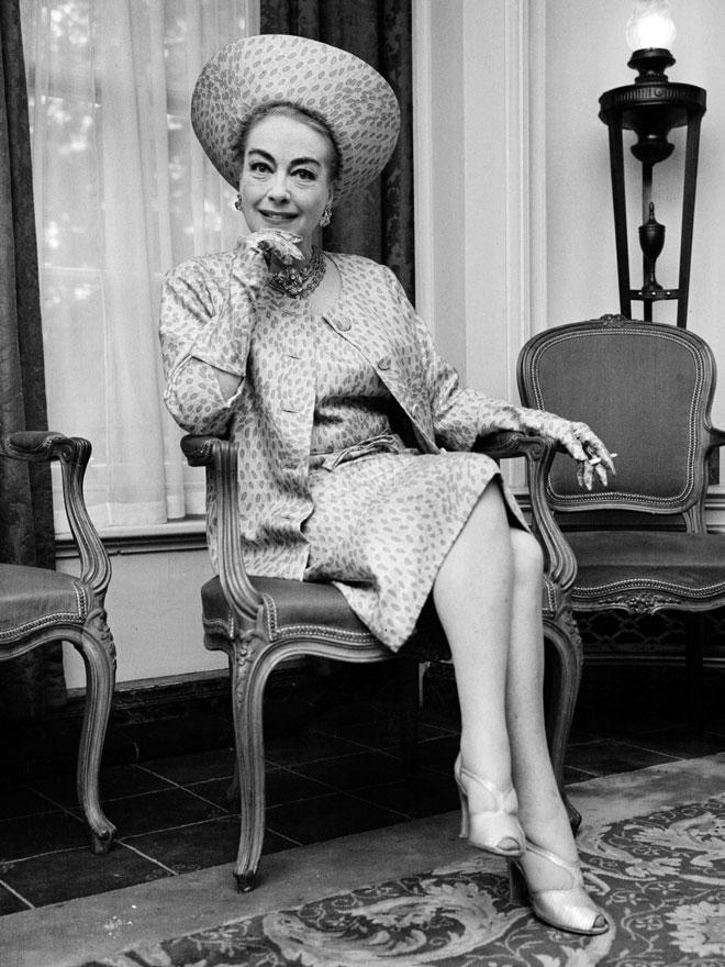 קרופורד, 1966 (צילום: Michael Webb/GettyimagesIL)