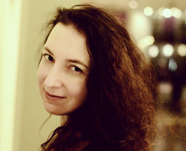 Ирина Гуревич. Фото: личный архив