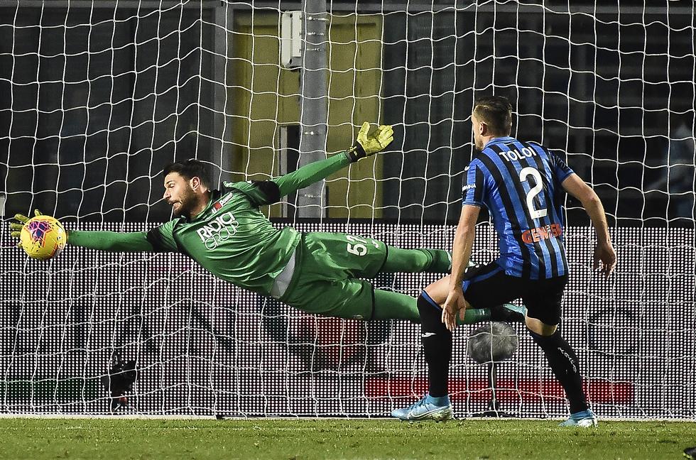 מרקו ספורטיילו (צילום: AP)