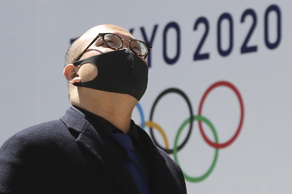 אולימפיאדת טוקיו (צילום: AP)