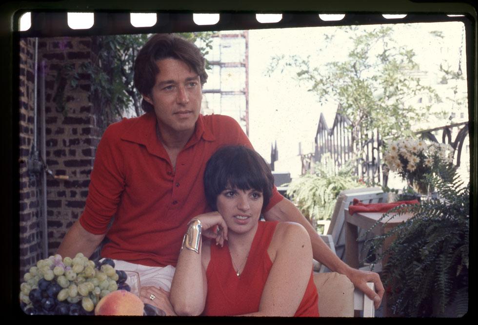 """חוזרים אל הזוהר של שנות ה-70. """"הלסטון"""" (צילום: באדיבות yes דוקו)"""