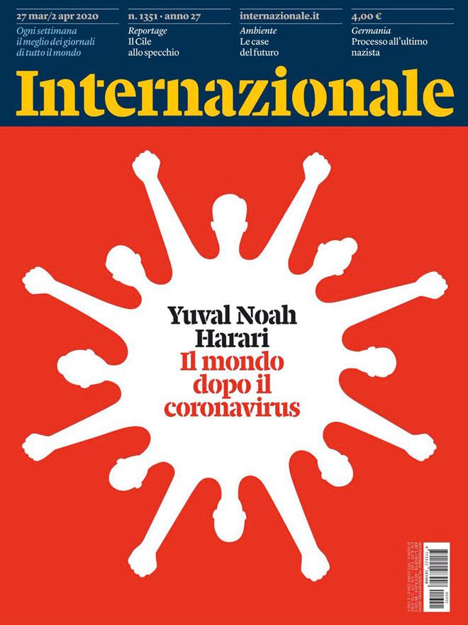Internazionale, 27.3-2.4.2020