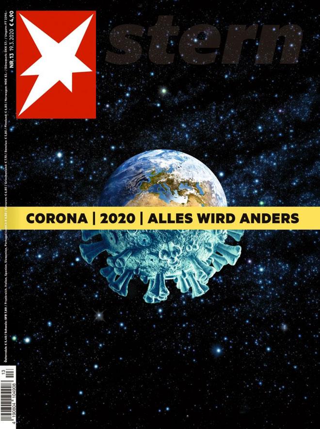 Stern, 19.3.2020