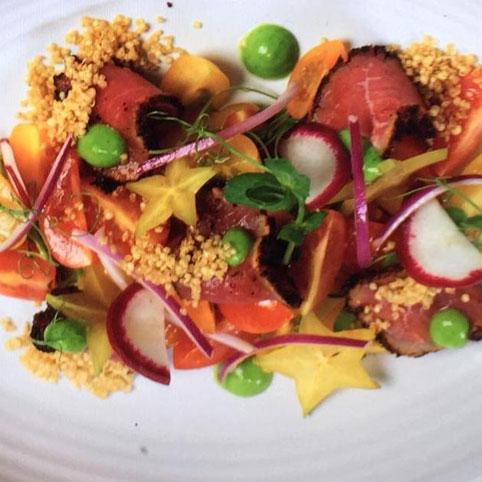 צילום: מסעדת סומסה