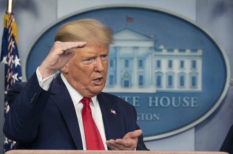 נשיא ארצות הברית ארה