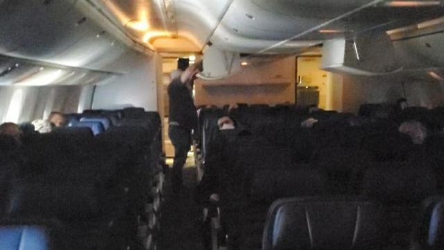 טיסה מניו יורק ()