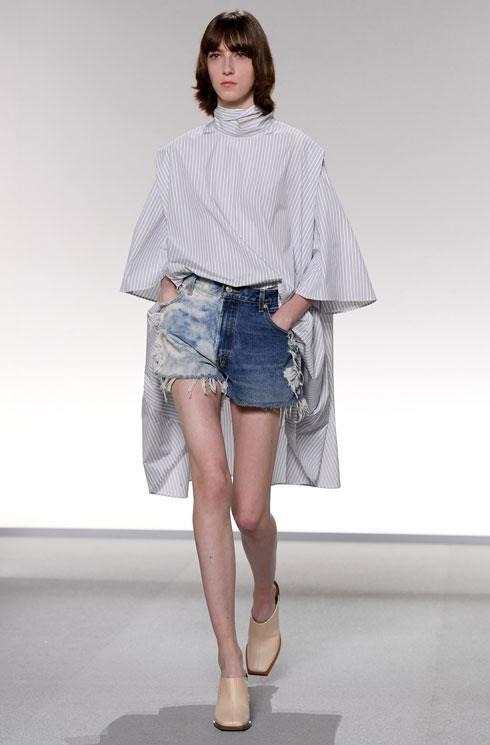 ממכנסי ג'ינס מעוצבים ועד תיק - לחצו על התמונה לכל ההדרכות (צילום: Pascal Le Segretain/GettyimagesIL)