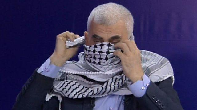 Синвар в Газе тоже опасается. Фото: EPA