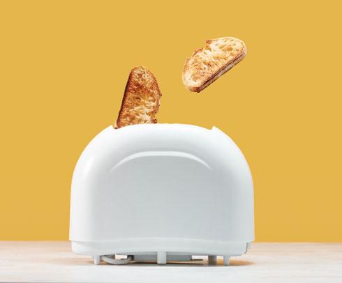 לחידוש הדפנות טובלים חצי לימון במלח  (צילום: Shutterstock)