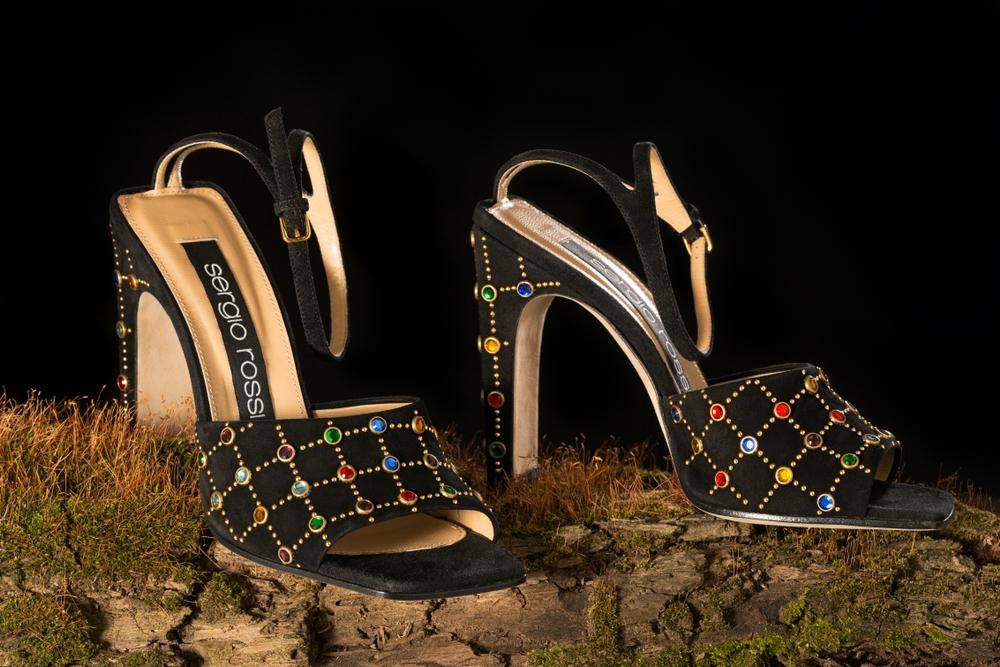 Обувь от Росси. Фото: jonnyslav/Shutterstock (Фото: jonnyslav/Shutterstock)