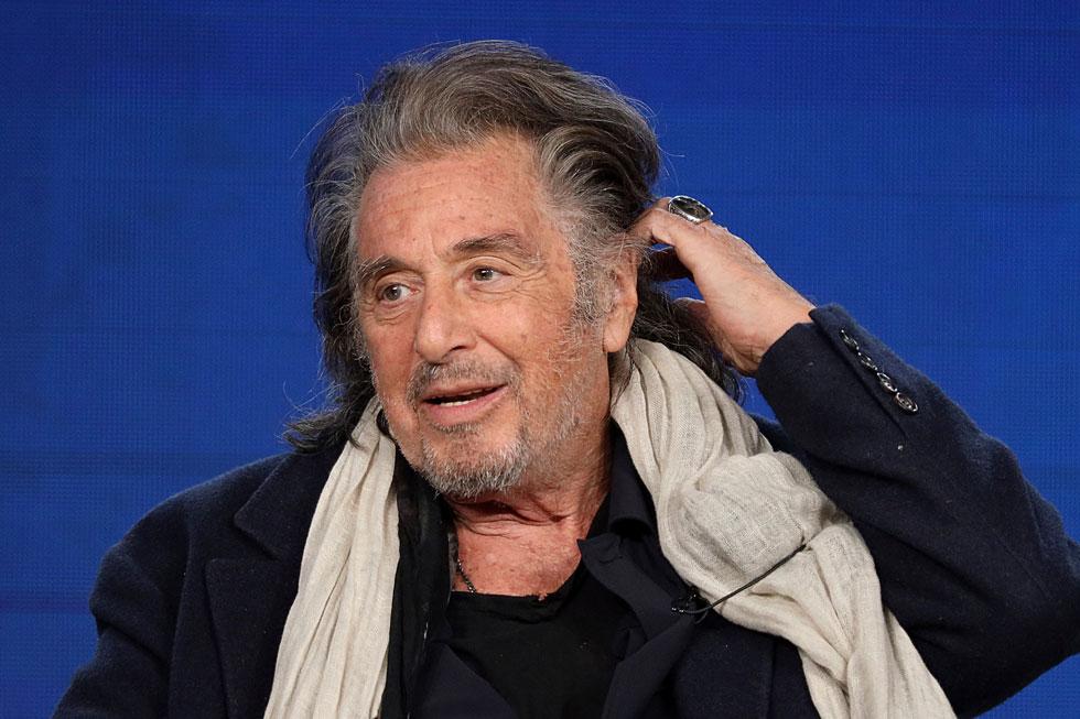 כמו הרבה גברים אחרים לא ממש יפים, הוא מזדקן בחן. 2020 (צילום: AP)
