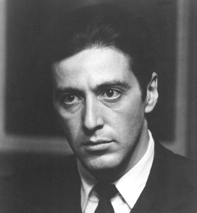 לא עוד פרצוף נוצץ במסדר הזיהוי של הוליווד. 1972 (צילום: AP)