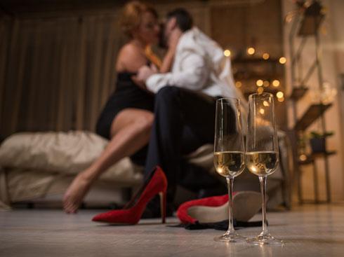 חסר הסקס המקדים (אילוסטרציה) (צילום: Shutterstock)