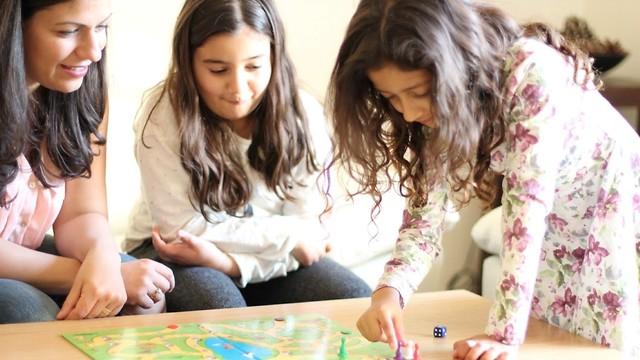 משחקי קופסה (צילום: יח