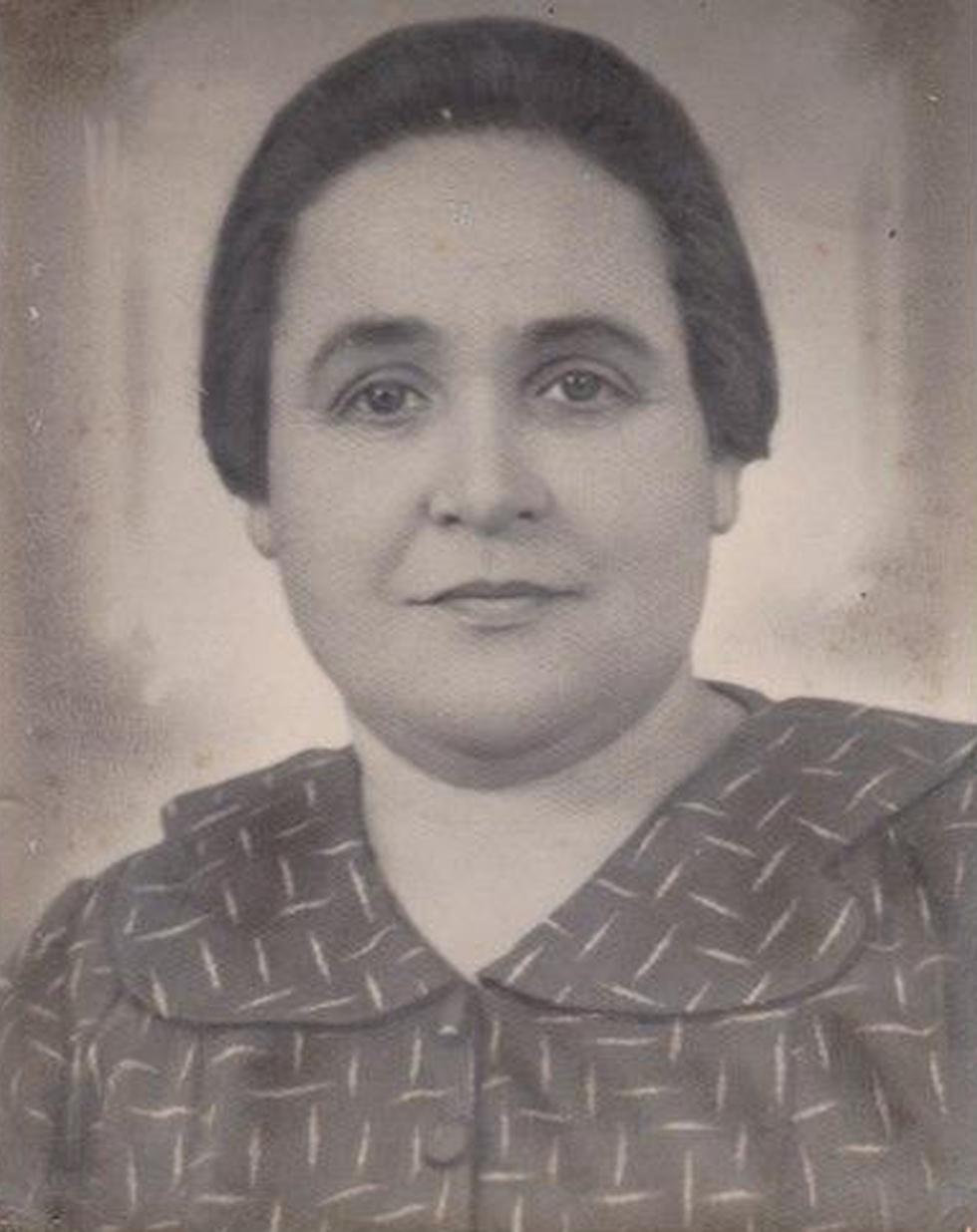 חנה ביבאס ()