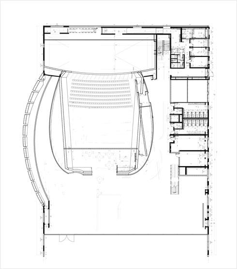 תוכנית המבנה העתידי (תוכנית: ניר לוי, גרי קרוגלוב)