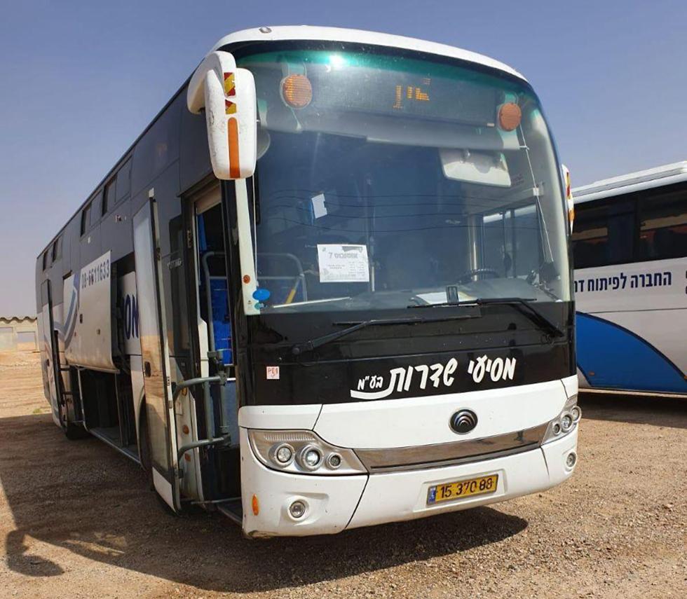 אוטובוסים ()