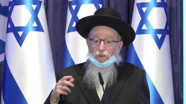 יעקב ליצמן (צילום: לע