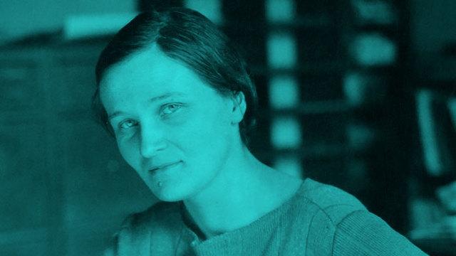ססיליה פיין (צילום: ארכיון אוניברסיטת הרווארד)