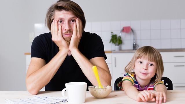 הורים (צילום: shutterstock)