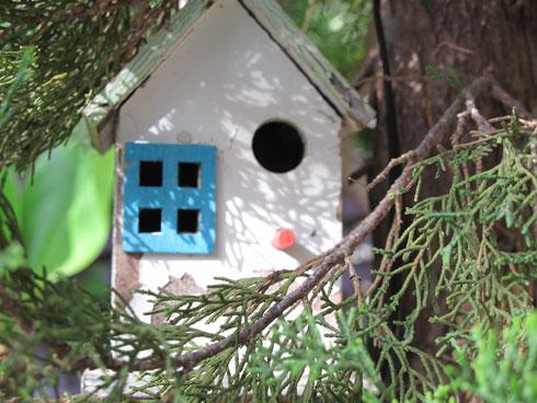 הם ישמרו לכם על הגינה (צילום: באדיבות רודה גינון ונוף)