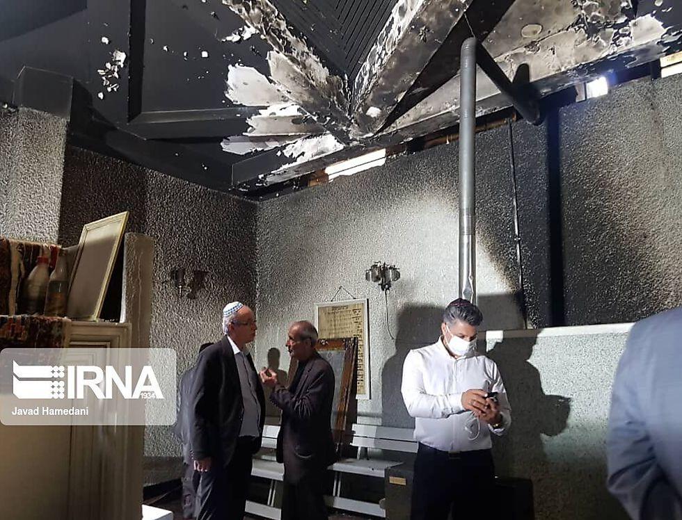 (Islamic Republic News Agency)