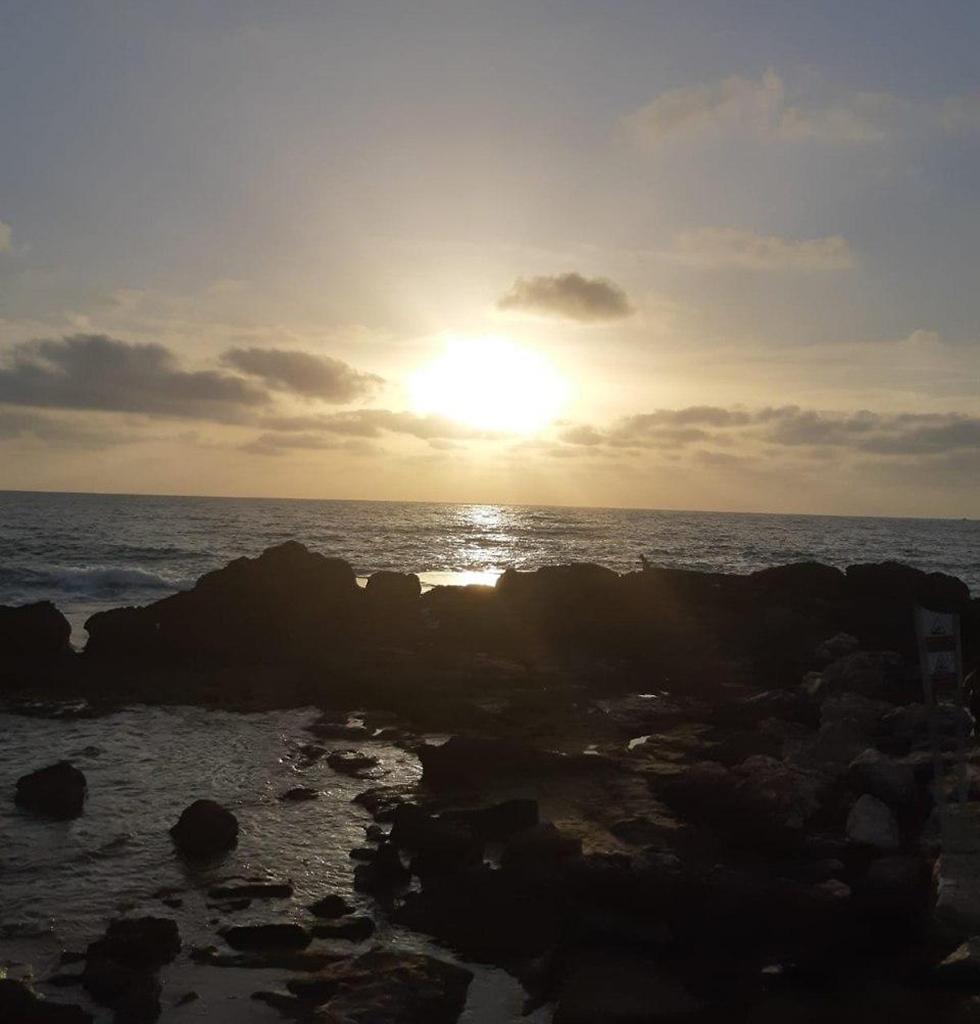 הגן הלאומי אכזיב ים שמש טבע (צילום: איימן ברגס רשות הטבע והגנים)