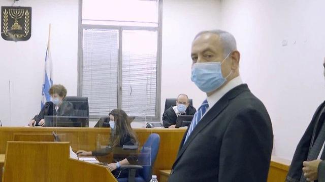 """תם עידן נתניהו -בית המשפט הצליח לעשות את מה שאיראן החזבאלה החמאס רוסיה וארה""""ב לא הצליחו.ככה נתניהו נפל 99885862799072640360no"""