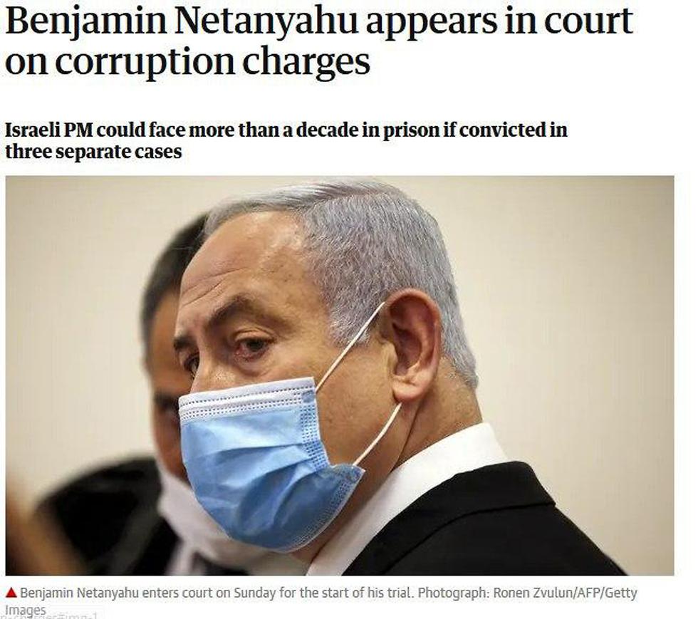 השפלה לנתניהו למדינה ולעם ישראל -התקשורת העולמית שחטה את נתניהו כאילו אין מחר-בושה ועצב אך הפילו מלך ששרד 30שנה  99893510950100980869no
