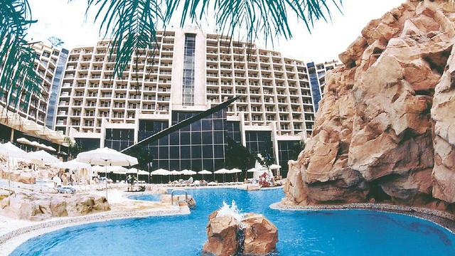 מלון דן אילת ()