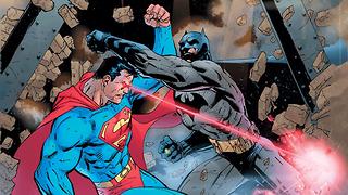 סופרמן קומיקס ()