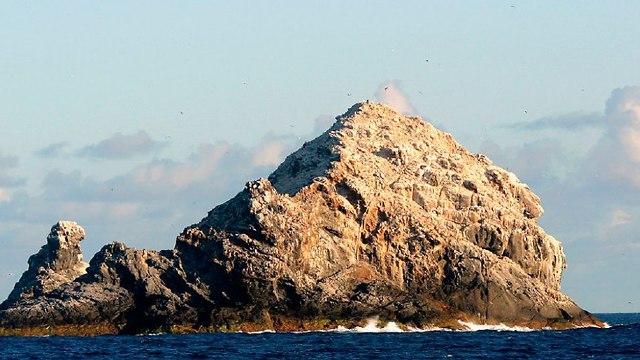 הר הגעש (צילום: noaa)