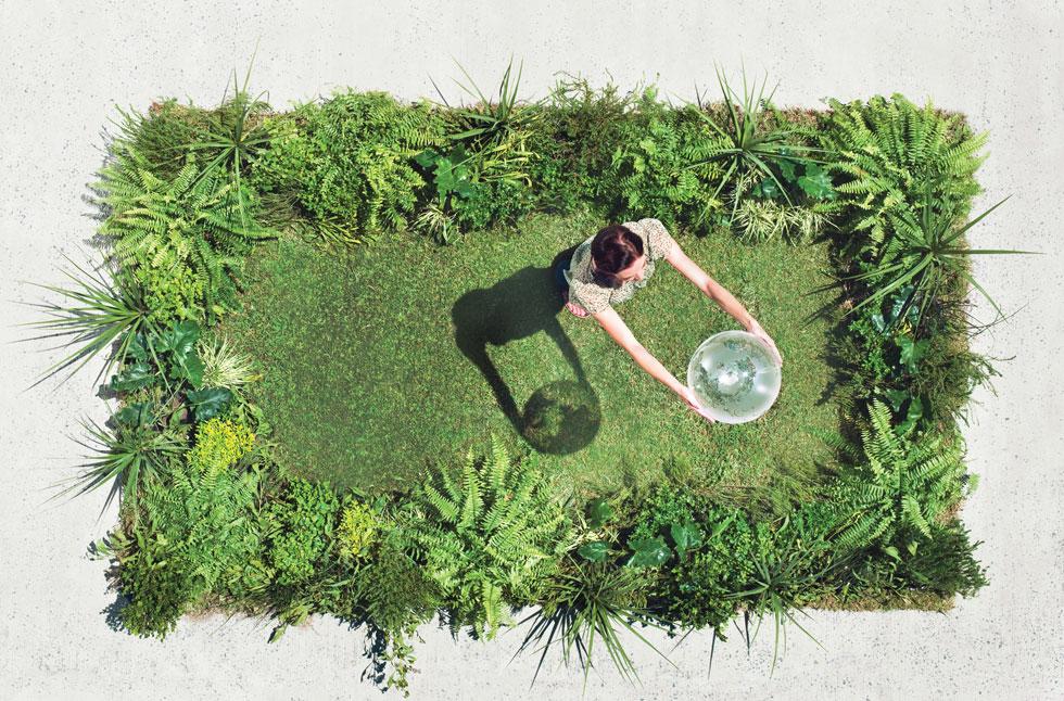 התפיסה שיש לשלוט בטבע, לביית אותו ולנצל אותו, הביאה לסוג של שותפות אחרת בין נשים לבין הסביבה (צילום: Shutterstock)