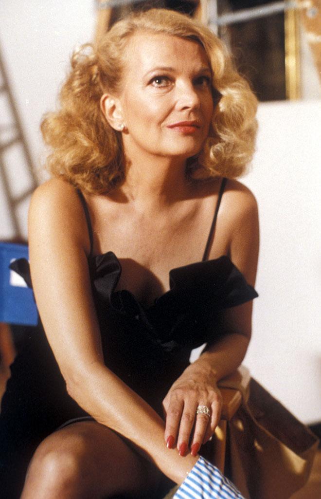 """שחקנית טוטאלית שמצליחה להיות אנושית. """"הסערה"""", 1982 (צילום: rex/asap creative)"""