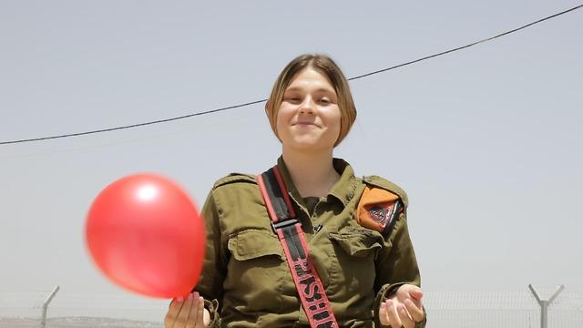 מילי פישיץ (צילום: חגי דקל)