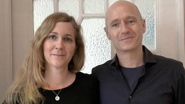 גרמניה מינתה זוג נשוי ל שגרירים ב סלובניה ()