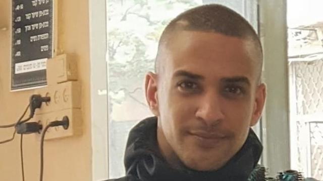 חליל עבד אלפתאח חליל שנרצח בחיפה ()
