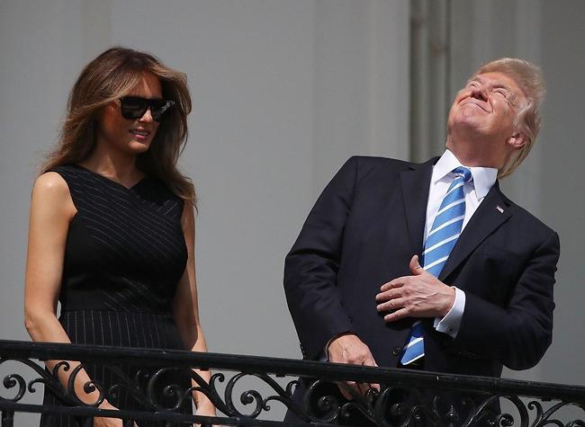 """""""אני לא רואה כלום"""" (צילום: Gettyimages)"""