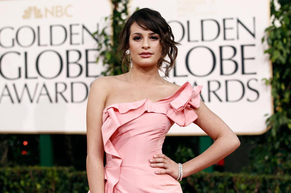 כמעט כל מי שעבד איתה טוען שהיא לא מספיק יפה או מוכשרת כדי להתהדר בגינונים של דיווה. 2011 (צילום: AP)