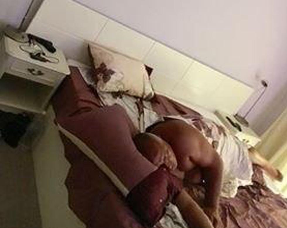 בויקו בוריסוב בולגריה ישן עם אקדח כסף ()